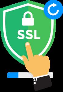 installer certificat ssl