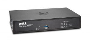 Déstockage : SonicWall TZ300 Wireless-AC