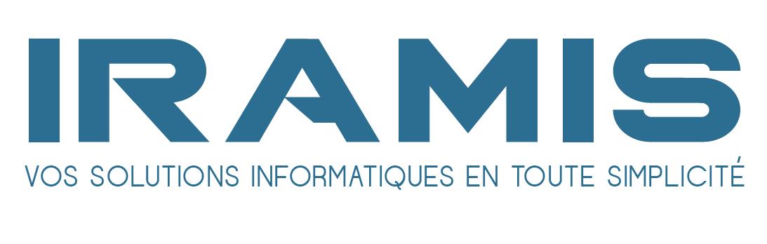 IRAMIS logo
